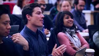 Allègre Hadida - Cambridge Judge Business School