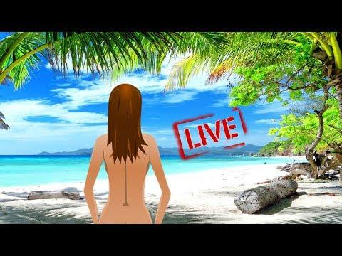 Naked women in new york