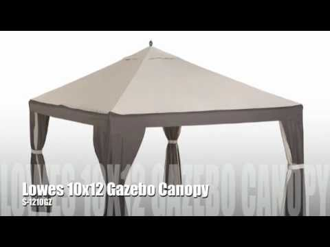 Erecting A Gazebo Doovi
