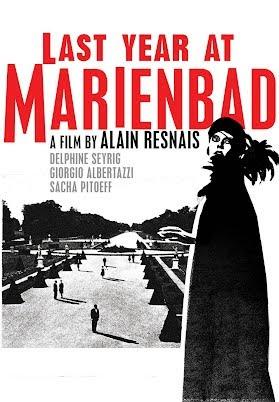 Annee Derniere a Marienbad
