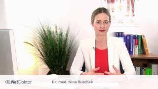 Schulterschmerzen: Das können Sie selbst tun - NetDoktor.de