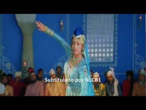 Pooch Rahe Hain - Umrao Jaan - Sub Español