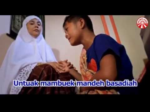 Fadly - Ridhonyo Mandeh [Official Music Video]