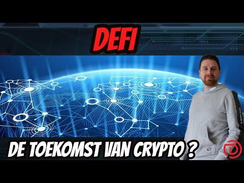 Is DeFi de toekomst van Crypto? | Doopie Cash | Bitcoin & Crypto