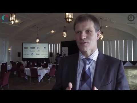 The Future Economy, Greg Davidson - NZ CEO, Datacom