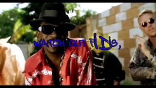 Bumaye Remix Subida a Electro watch out fi dis Daddy Yankee VdJ Control