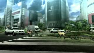 Tokyo Jungle Gameplay Launch Trailer