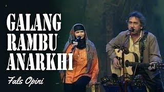 GALANG RAMBU ANARKHI [Eksklusife Iwan Fals] feat Kak Yos MP3
