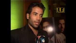 Ekta kapoor, jitendra, tusshar kapoor's  latest interview