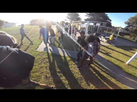 MYSK Camp - Cape Bridgewater
