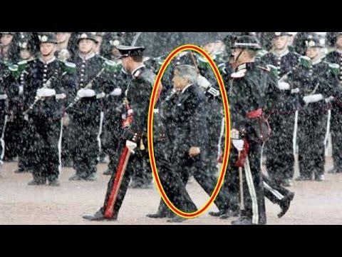 【ノルウェー国民が感動】「これが日本の心だ・・」皇后陛下のノルウェー王妃に対する優しいお気遣い。嵐の歓迎式典で皇后陛下が御手を伸ばした相手とは?首脳外交では出来ない芸当を見た。【皇室・天皇】