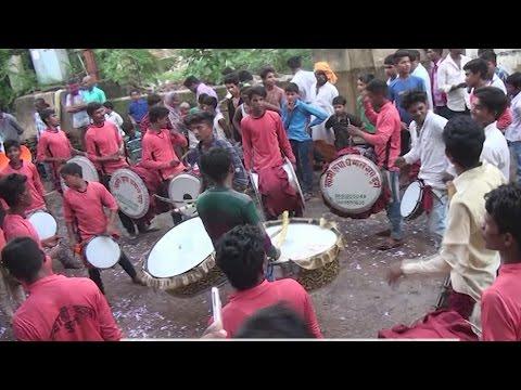BAJAYE JA TU PYARE HANUMAN CHUTKI & CG SONG - Swami Kripa Dhumal Parti