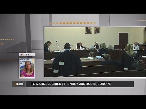 AB ülkelerinde adli işlemlerde çocuk hakları - utalk