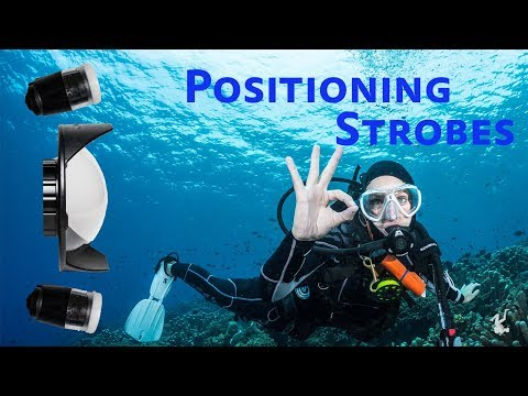 3 Basic Tips For Positioning Strobes