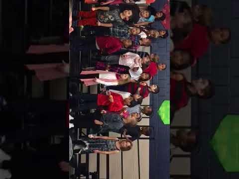 Echo park Elementary school November-10