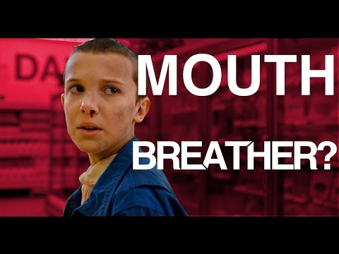 LESS Breath: Better Health? | Mouth Breathing vs. Nasal Breathing