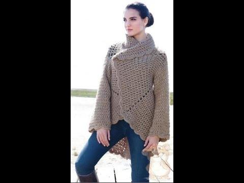 crochet cardigan| free |crochet patterns|376 - YouTube