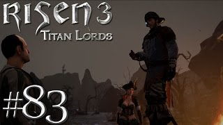 Risen 3 - Titan Lords [#83] - Finstere Zeiten (blind) [Full-HD] [Let