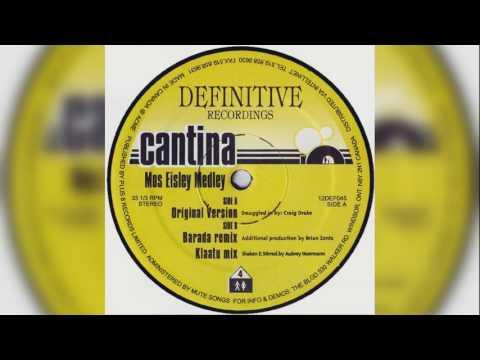 Cantina - Mos Eisley Medley (Original Version)