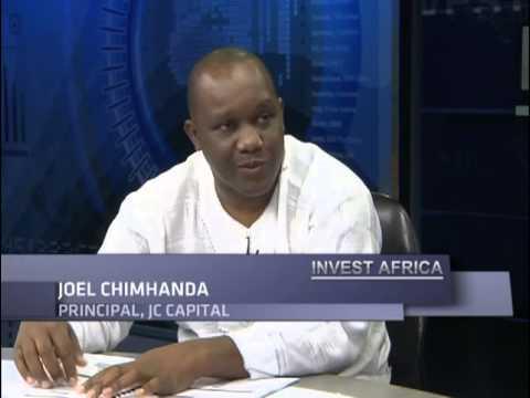 Invest Africa Episode 6: Nigeria