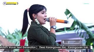 Download WEGAH KELANGAN - CHIKA KANZA - ROMANSA KARANGAWEN WARNEX COMMUNITY Mp3