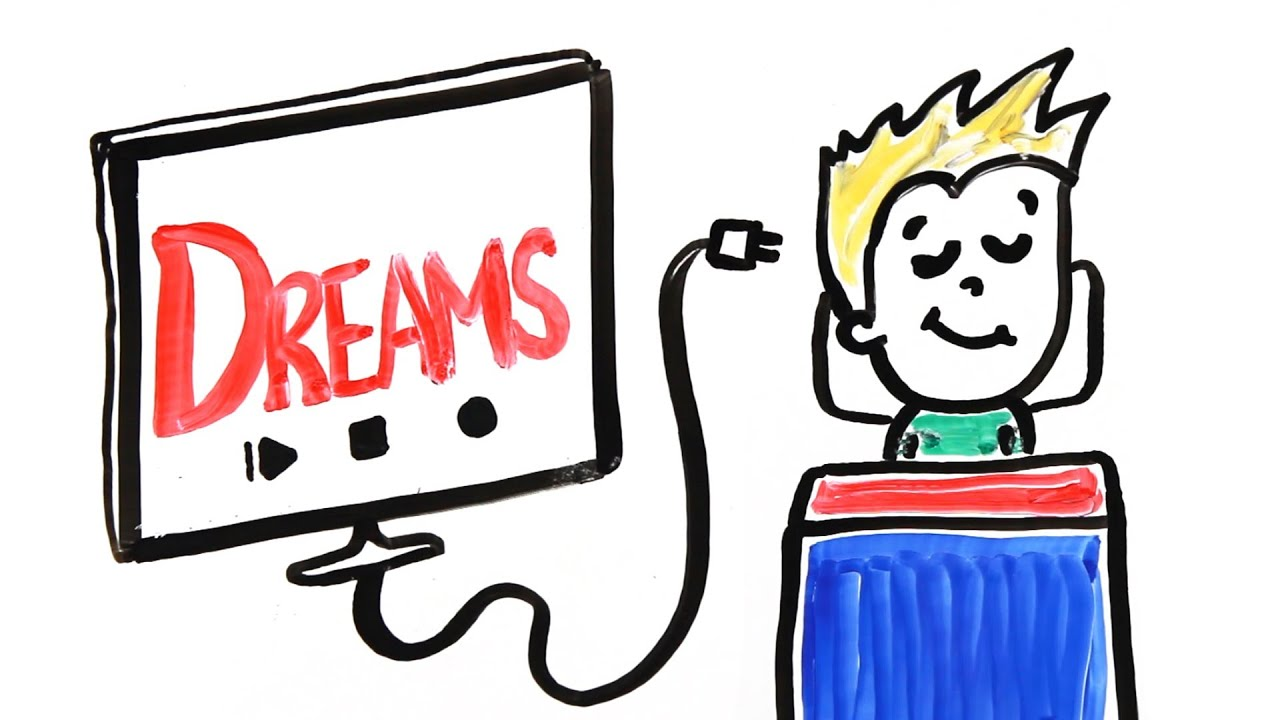 Image result for watching dreams