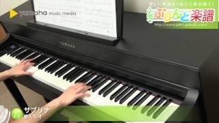 使用した楽譜はコチラ http://www.print-gakufu.com/score/detail/94416...