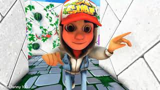Pacman 3D Cartoons Part 4 - Pacman vs Baldi Basic vs Monster vs Sonic vs Subway Surfers 60fps