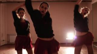 Every Woman   Choreo by InnaShow   Rihanna  –  Pon De Replay (Ed Marquis Bootleg)