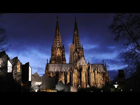 Geheimnisvolle Orte: Der Kölner Dom