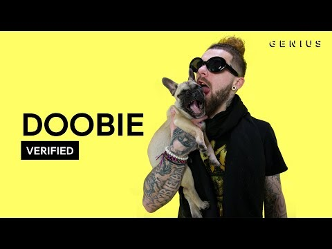 "Doobie ""When The Drugs Don't Work"" Official Lyrics & Meaning 