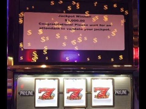 The Wellness Center At Four Winds Casino - New Buffalo, Mi Slot