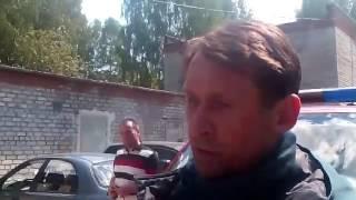 Спасатель - о том, как нашли Диму Пескова