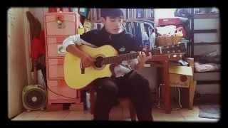 (Jay Chou) - Sứ Thanh Hoa - Guitar fingerstyle