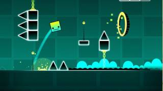 Stagetix (Geometry Dash Online)