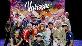 Varissuo-musikaalin traileri