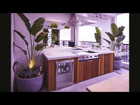 Outdoor Alfresco Kitchens Melbourne