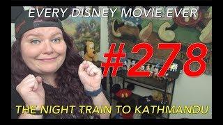Download lagu Every Disney Movie Ever The Night Train to Kathmandu MP3
