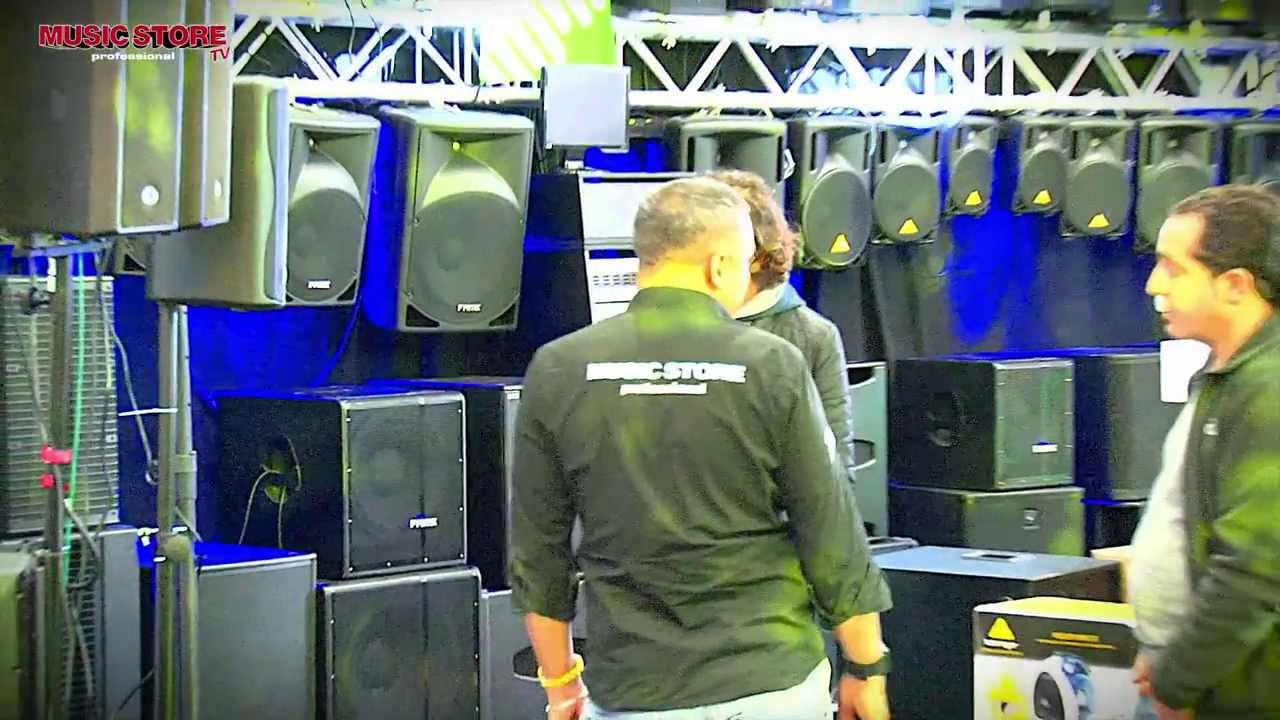 Soundcraft Ui24R Digital Mixer/Recording System | DV247 | en-GB
