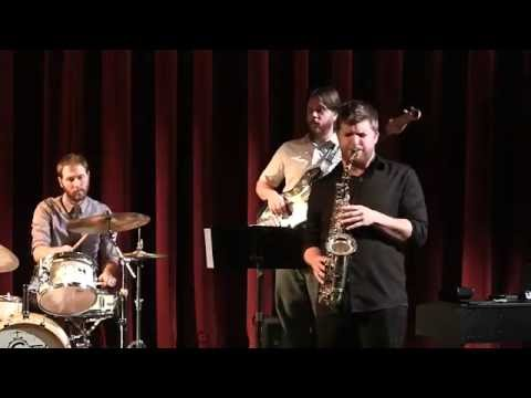 Trio Salado Live Jazz @ Estrella Mountain Community College