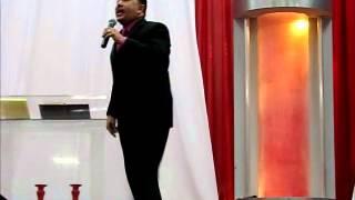 El enemigo huirá - Apóstol Ricky Torres