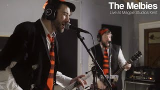 Mels B - Im Sorry Indy - Live in Session at Magpie Studios Kent