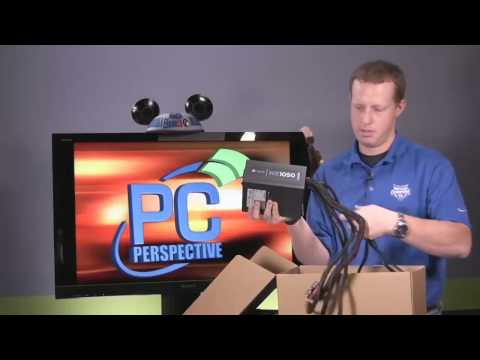 How to Build a PC with Windows 8 - PC Perspective