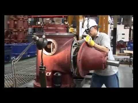 Saudi Mechanical Industries (SMI)