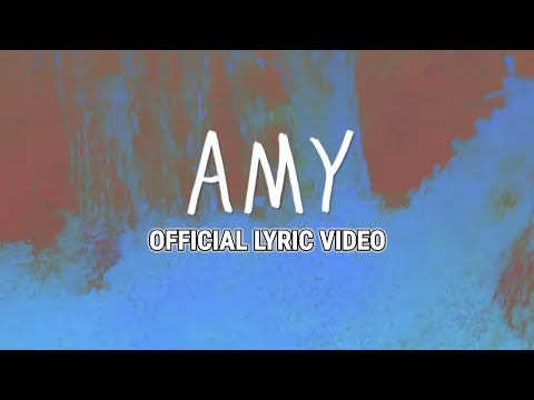 Trey Kennedy - Amy (Official Lyric Video)