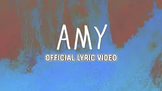 Trey Kennedy - Amy (Official Lyric Video)