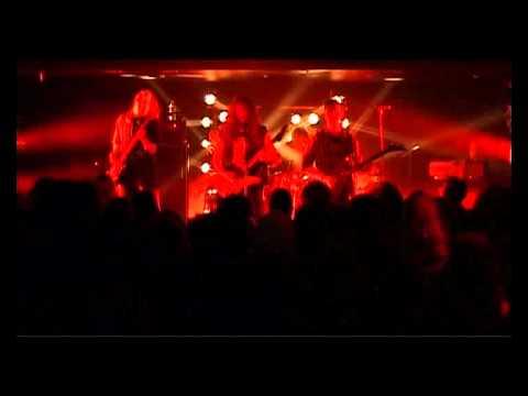 Stench of Decay - Kadonneet jumalat (Rippikoulu cover) at Kill-Town Death Fest 2010