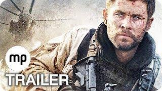 Operation: 12 Strong Trailer German Deutsch (2018)