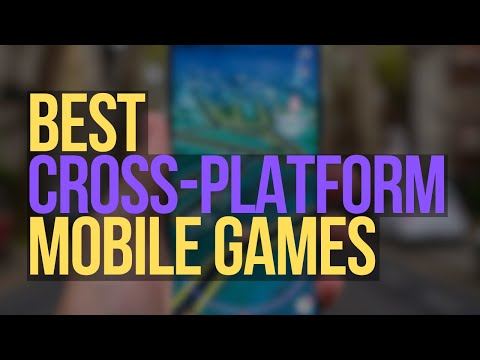 Best Cross-Platform Mobile Games To Play With Friends