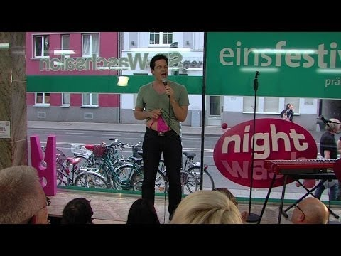 Schweizer und politisch überkorrekt - Alain Frei - NightWash live